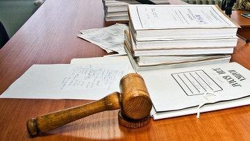 Процесс по «хоргосскому делу» пройдет в открытом режиме в СИЗО Алматы – Верховный суд