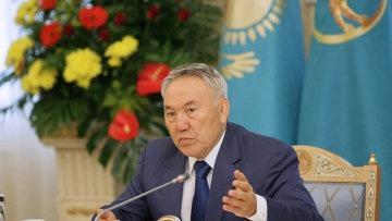 """За два года """"Назарбаев интеллектуальные школы"""" будут построены по всей стране - президент"""