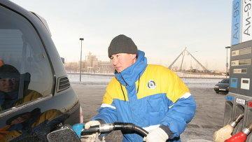 Правительство Казахстана приняло постановление об ограничении импорта бензина из РФ