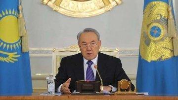 Казахстан выйдет из любого союза, который будет ущемлять независимость - Назарбаев