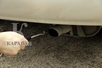 Эксперты заявили о нелепости введения ограничений на ввоз авто по стандарту Евро-4