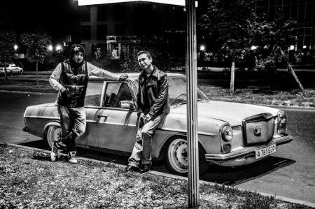 Жанаозенские и алматинские рэпперы сняли клип