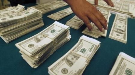 В Казахстане объем просроченных кредитов вырос в 5 раз за четыре года