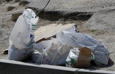 В рамках месячника по благоустройству улиц в Актау выявлен ряд недобросовестных предпринимателей