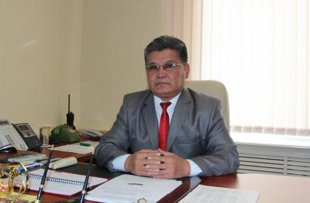 С. Хайрушев: За первый квартал 2013 года в Мангистау зарегистрировано пять ЧС