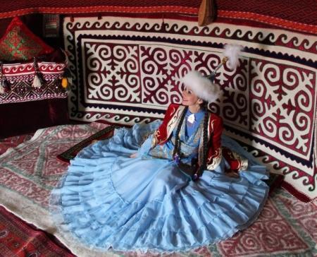 Дни культуры Мангистауской области прошли в Атырау