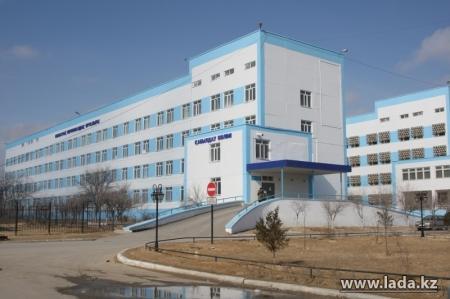 В Актау начато очередное служебное расследование в отношении работников перинатального центра