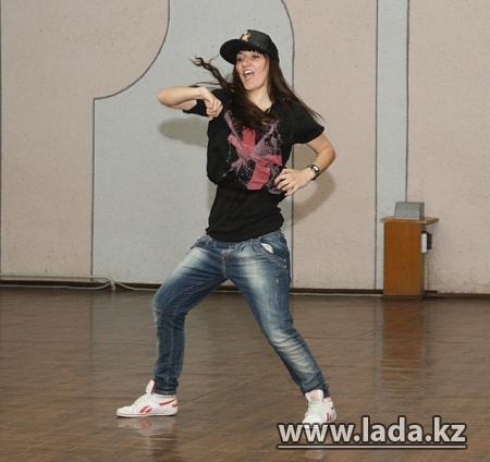 В Актау прошел отборочный тур танцевального конкурса «А ты готов стать звездой?»