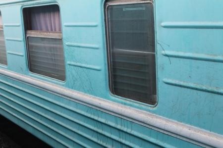 На маршруте Актау-Астана обещали провести полную замену вагонного парка