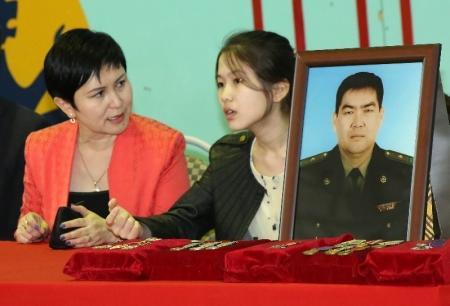В Актау прошли соревнования в  память солдат, погибших на таджикско-афганской границе
