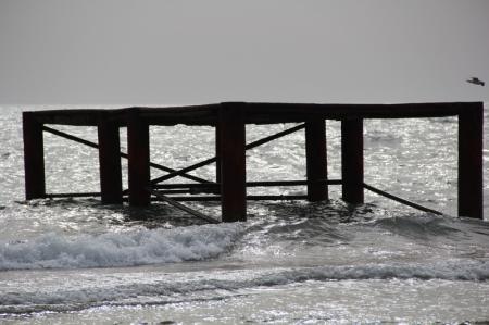 Бисенгали Кенжалиев: До конца апреля будет сформирована комиссия по решению вопросов пляжной территории 5 и 7 микрорайонов