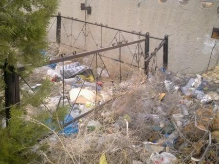 Жителей Актау призывают принять участие в  уборке городского кладбища
