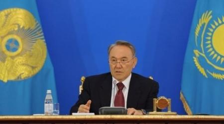Назарбаев призвал прекратить разговоры о возможном переделе собственности в Казахстане