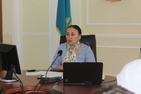 Гражданский Альянс Мангистауской области оценил работу общественных и координационных советов