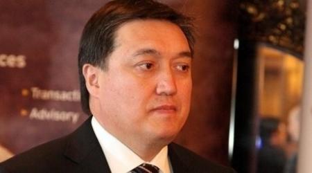 """Участок железнодорожной линии """"Узень-госграница с Туркменистаном"""" откроется в мае"""