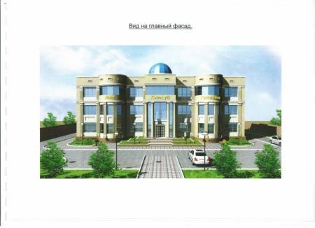 Градостроительный совет города Актау отклонил три строительных проекта
