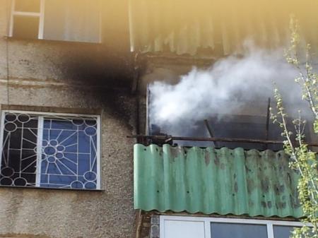 Спасатели Актау рассказали, как спастись в случае пожара