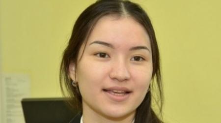 Атырауская школьница изобрела новый вид ракетного топлива