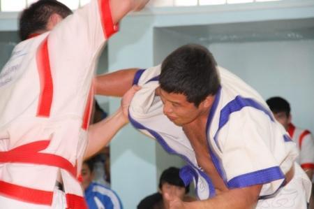 В Актау в эти выходные пройдет отборочный тур соревнований по казахша курес «Мангистау Барысы»