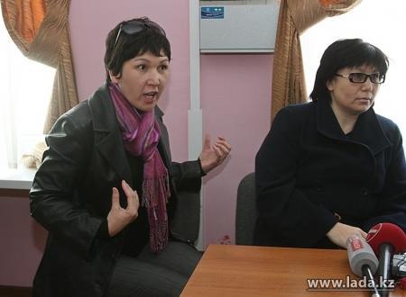 В Актау по факту драки родителей в средней школе №12 суд оштрафовал одну из участниц