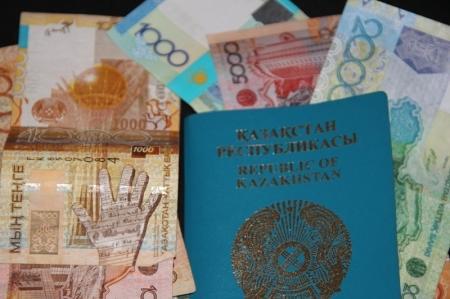 В Казахстане могут ограничить снятие наличных
