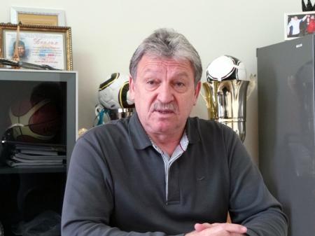 Сергей Пахомов: Завершение строительства теннисного центра в Актау планируется в октябре этого года