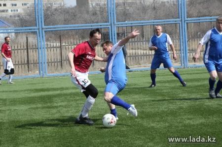 В Актау стартует областной турнир по футзалу на призы компании Барс Ойл