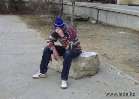 """""""Несуществующий"""" житель Актау стал полноправным гражданином"""