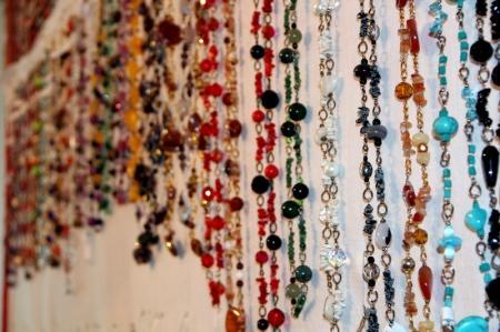 В Актау мастерицы из Жанаозена проводят  выставку - продажу своих работ