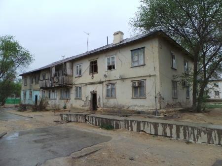 Защита бытовых электроприборов- задача самих жителей Актау