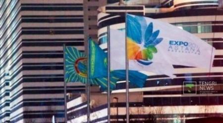 Назарбаев считает организационную часть EXPO-2017 проваленной