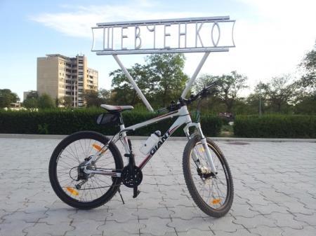 Когда отмечаем День велосипеда в Актау ?