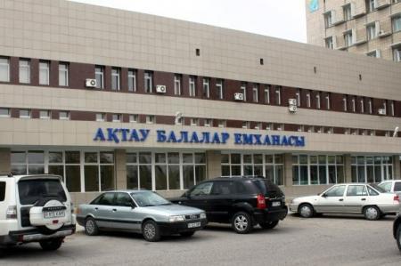 Открытие детской поликлиники №1 после ремонта намечено на начало мая