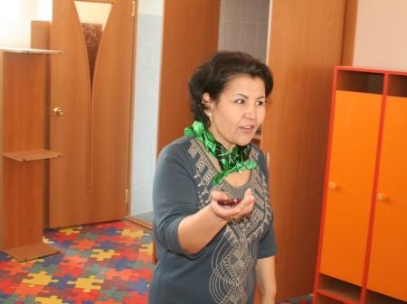 В Актау уже второй год не может открыться детский сад