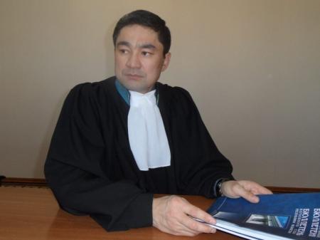В Актауском городском суде чаще всего рассматриваются уголовные дела по имущественным преступлениям
