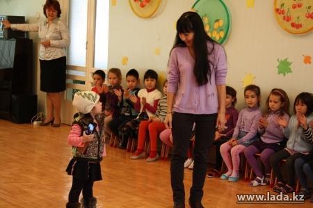 В отделе образования разъяснили проблему беспорядка электронной очереди в детские сады города Актау
