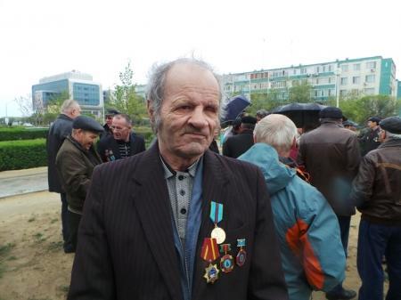 Чернобыльцы Актау считают, что государство забыло об их заслугах
