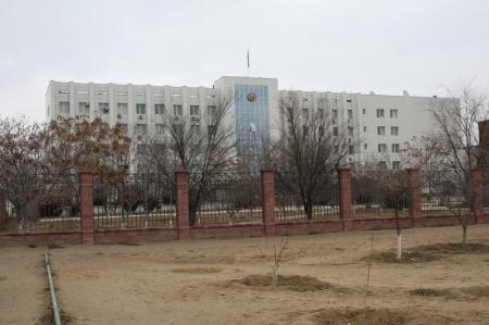 В Актау установлена личность убитого  в 11 микрорайоне мужчины