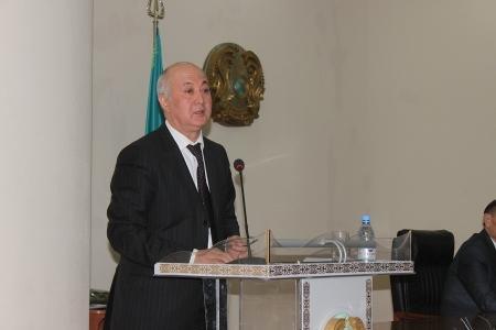 В Актау прибыли представители Центральной избирательной комиссии РК с целью повышения электоральной активности среди молодежи