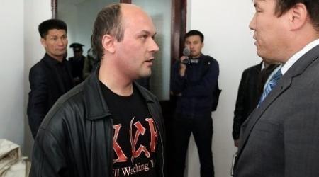 Цуканов по-прежнему под арестом, его апелляцию рассмотрят до конца недели