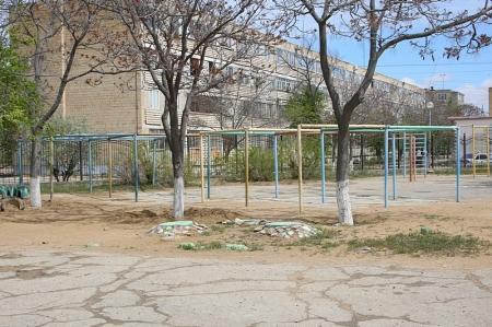 Судьба воспитаников одного из детских садов Актау, закрывающегося на ремонт, не определена