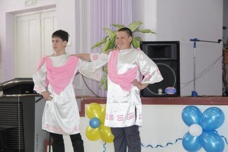 В Актау в школе №6 отметили 10-летие детской Ассамблеи народа Казахстана