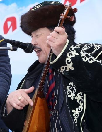 В Актау в День единства народов Казахстана пройдет ряд спортивно-развлекательных мероприятий
