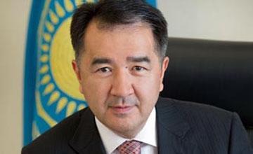 Первый вице-премьер Б.Сагинтаев посетил ряд предприятий и социальных объектов в Мангистауской области