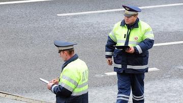 Патрульная и дорожная полиции объединятся в Казахстане в ноябре 2013 г - МВД