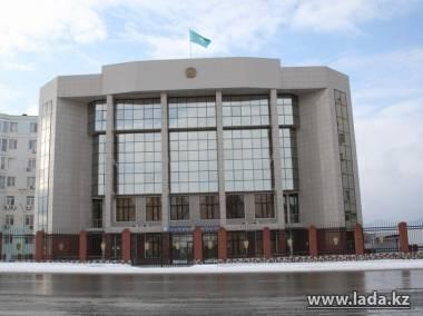 В Актау направлено в суд дело двух сотрудников миграционной полиции, обвиняемых в получении взятки