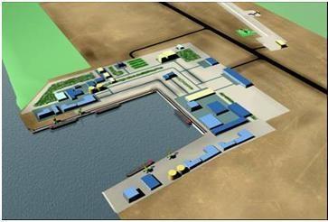 Северо-каспийская экологическая база реагирования передана МЧС
