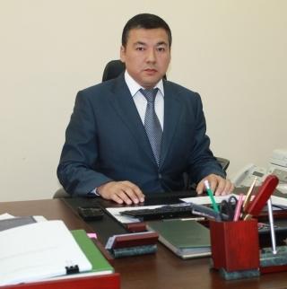 Заместителем акима Мангистауской области назначен Чужегулов Ануар Аманкулович