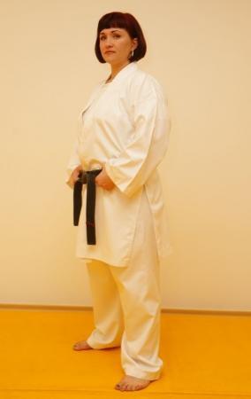 Наталья Солодилова: Быть спортсменом - очень тяжелый труд