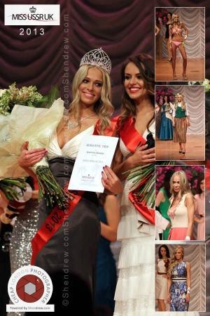Уроженка Актау Сымбат Кулжагарова завоевала приз зрительских симпатий на конкурсе «Мисс СССР» в Великобритании